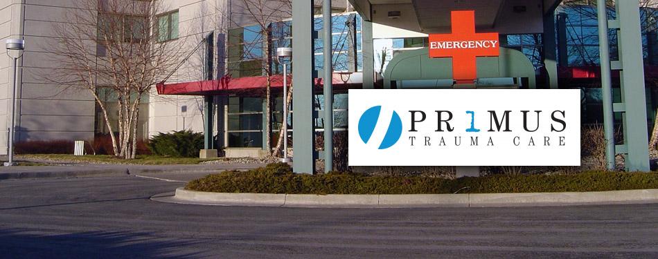 Client: Primus Trauma Care