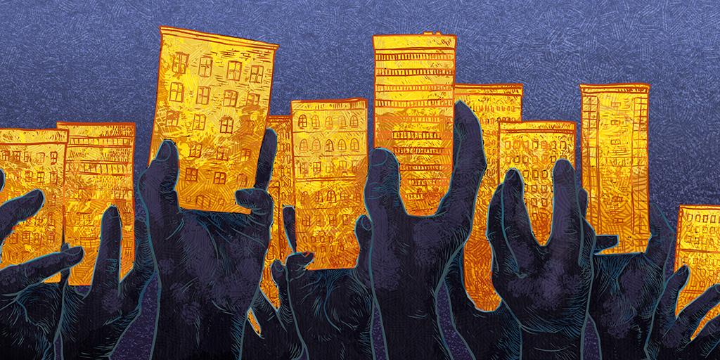 Economic Development by Seth T. Hahne